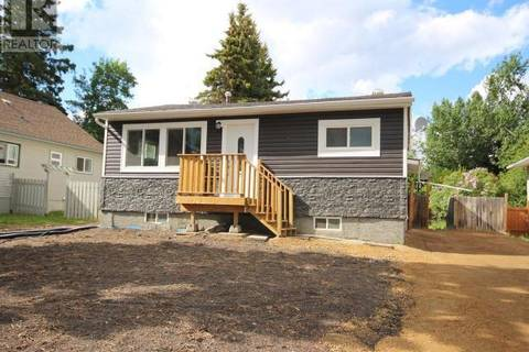 House for sale at 328 100 Ave Dawson Creek British Columbia - MLS: 178891