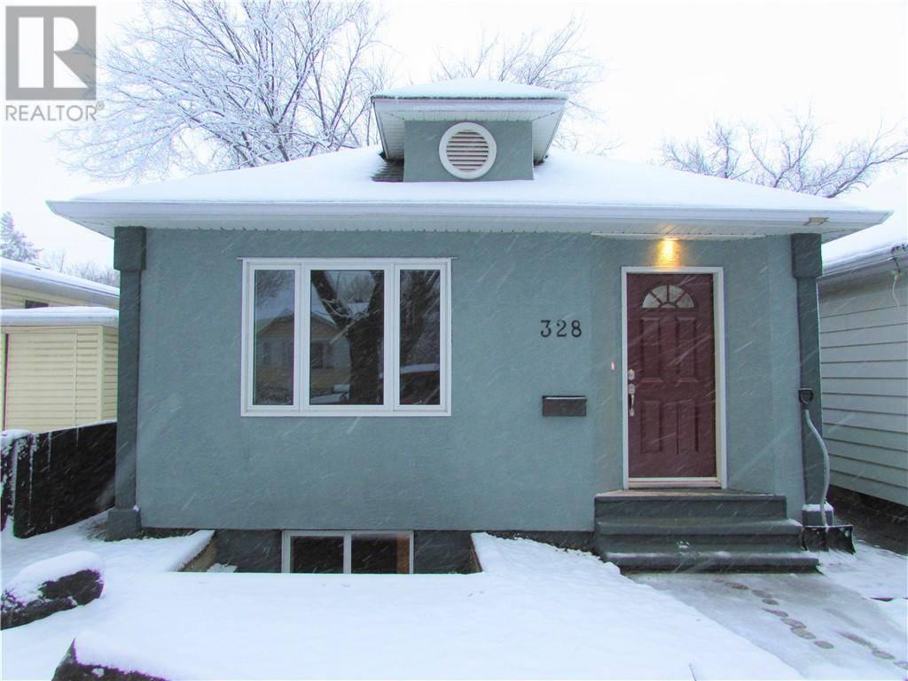 House for sale at 328 12c St N Lethbridge Alberta - MLS: ld0183889