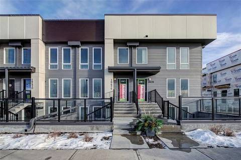 Townhouse for sale at 19500 37 St Southeast Unit 328 Calgary Alberta - MLS: C4284975