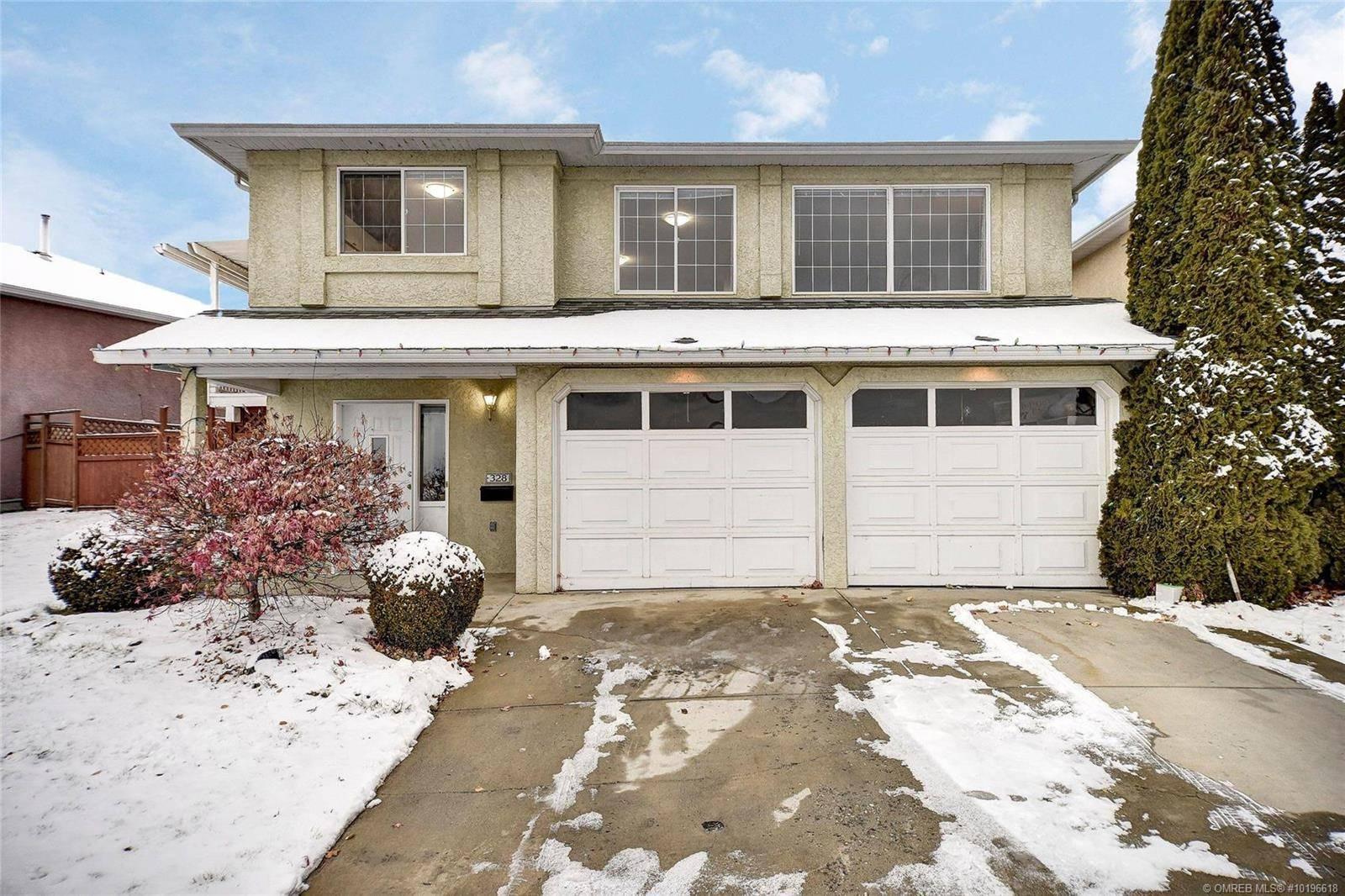 House for sale at 2440 Old Okanagan Hy Unit 328 West Kelowna British Columbia - MLS: 10196618