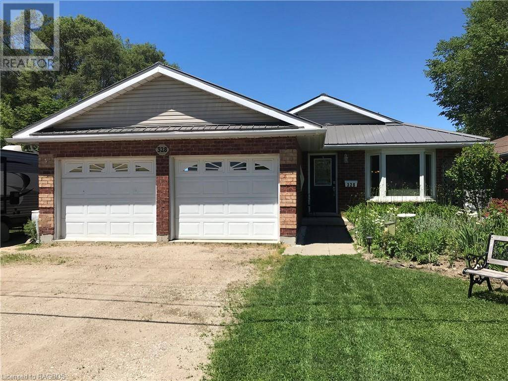 House for sale at 328 2nd St Hanover Ontario - MLS: 245129