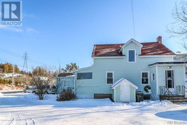 Townhouse for sale at 330 Sandy Point Rd Unit 328 Saint John New Brunswick - MLS: NB041012