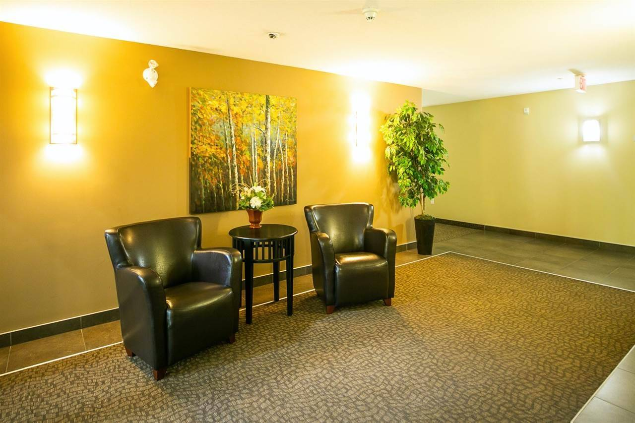 Condo for sale at 400 Palisades Wy Unit 328 Sherwood Park Alberta - MLS: E4189125