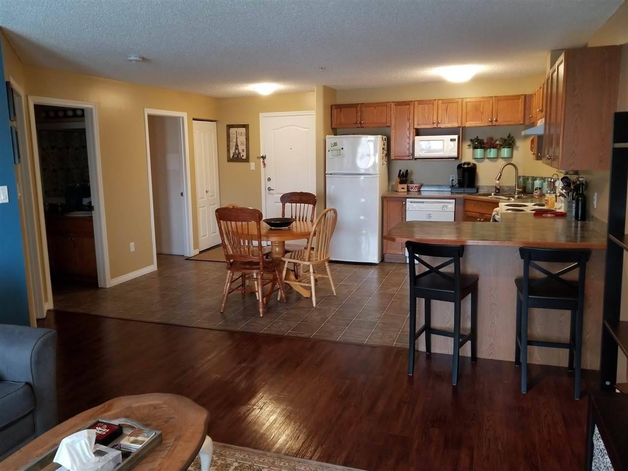 Condo for sale at 5340 199 St Nw Unit 328 Edmonton Alberta - MLS: E4183519