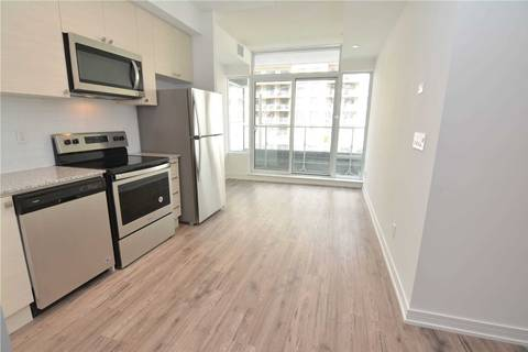 Apartment for rent at 621 Sheppard Ave Unit 328 Toronto Ontario - MLS: C4701878