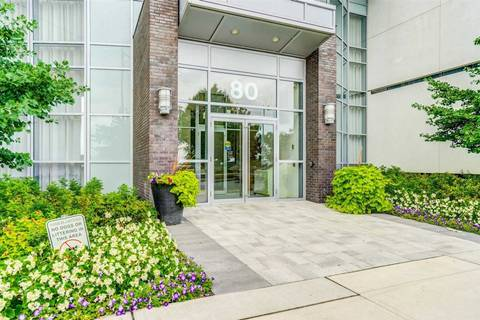 Apartment for rent at 80 Marine Parade Dr Unit 328 Toronto Ontario - MLS: W4604265