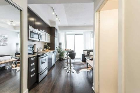 Apartment for rent at 90 Stadium Rd Unit 328 Toronto Ontario - MLS: C4674198