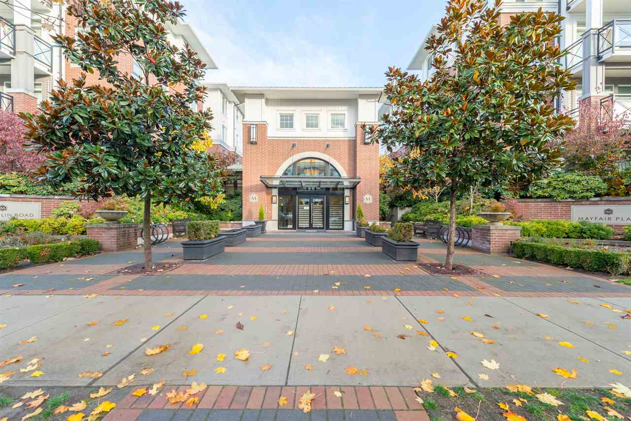 For Sale: 328 - 9399 Odlin Road, Richmond, BC   2 Bed, 1 Bath Condo for $549,800. See 17 photos!
