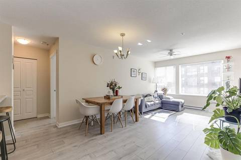 Condo for sale at 9399 Tomicki Ave Unit 328 Richmond British Columbia - MLS: R2451943