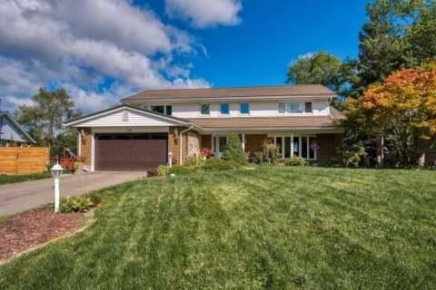 House for sale at 328 Arlene Pl Waterloo Ontario - MLS: X4891552