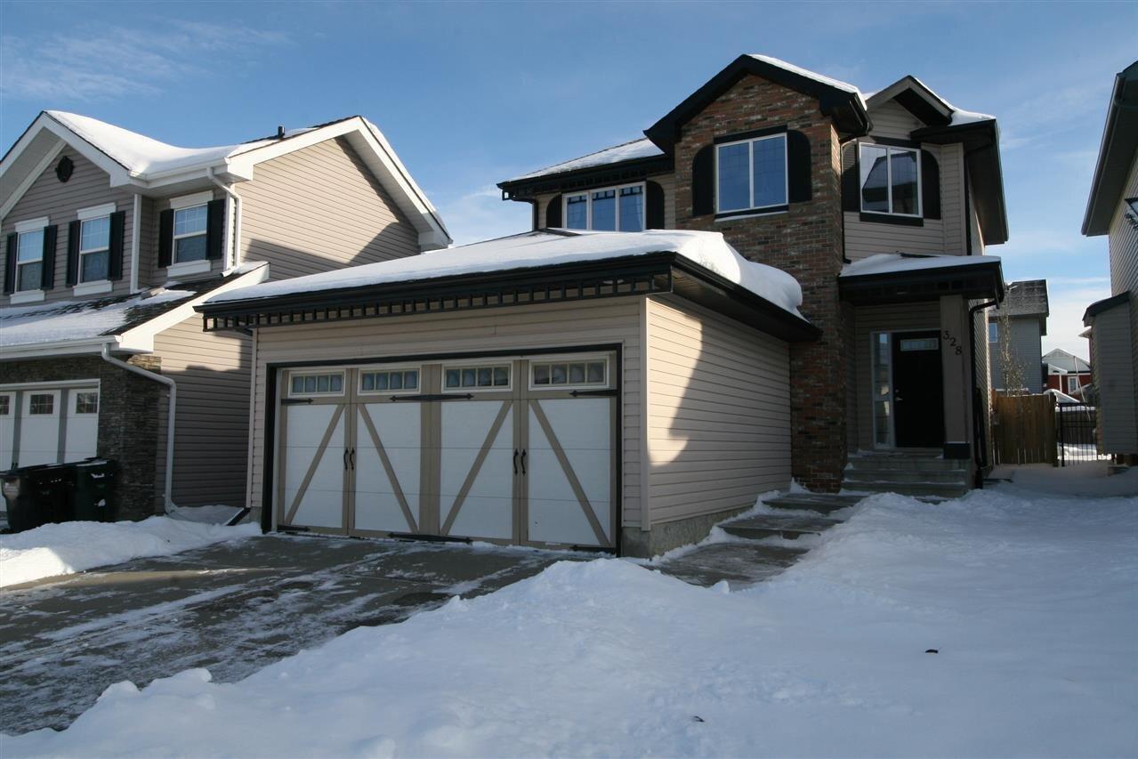 House for sale at 328 Ascott Cr Sherwood Park Alberta - MLS: E4220685