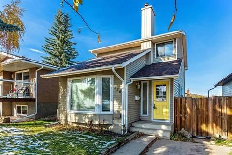 House for sale at 328 Berwick Dr Northwest Calgary Alberta - MLS: C4272570