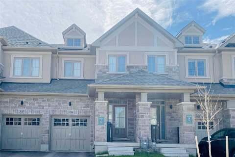 Townhouse for sale at 328 Bonnieglen Farm Blvd Caledon Ontario - MLS: W4762244