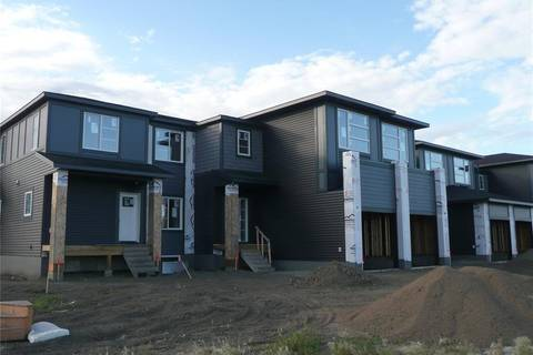 Townhouse for sale at 328 Brighton Gt Saskatoon Saskatchewan - MLS: SK777652