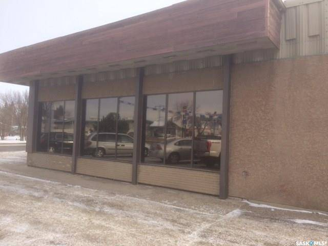 Commercial property for lease at 328 Broadway St W Yorkton Saskatchewan - MLS: SK788206