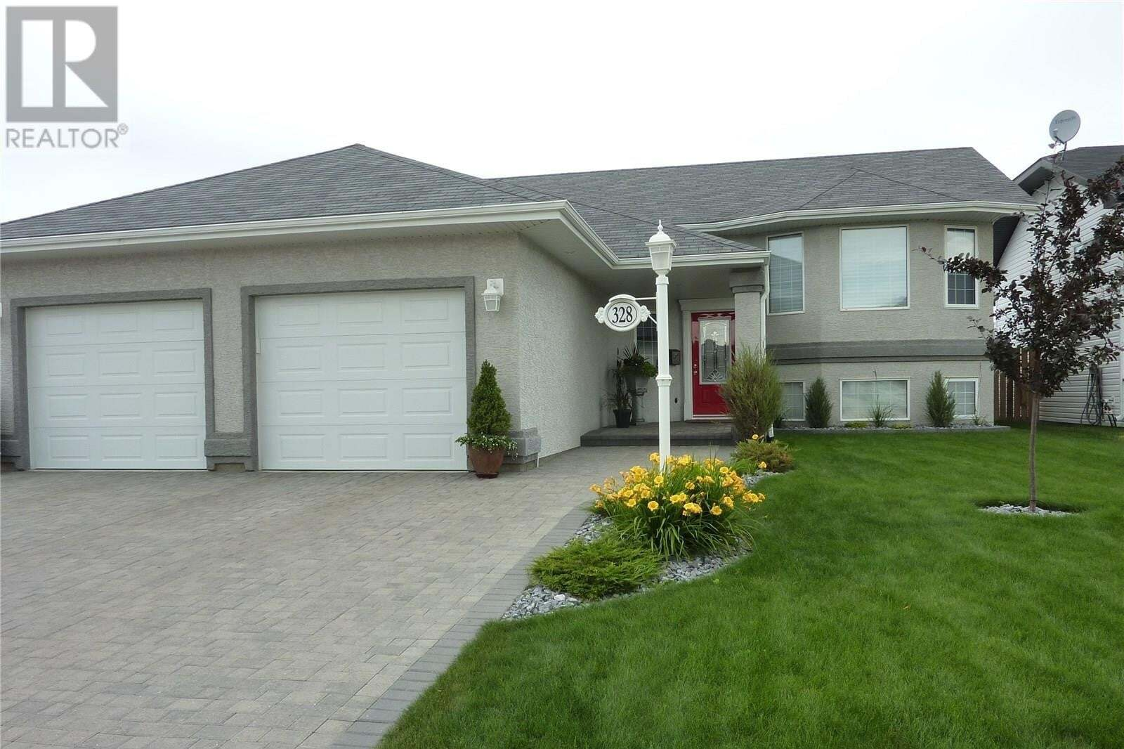 House for sale at 328 Brooklyn Cres Warman Saskatchewan - MLS: SK826888