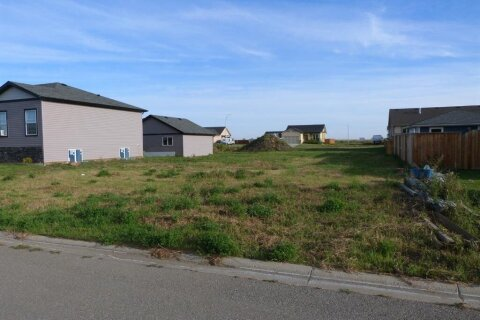Residential property for sale at 328 Butte Pl Stavely Alberta - MLS: A1044117