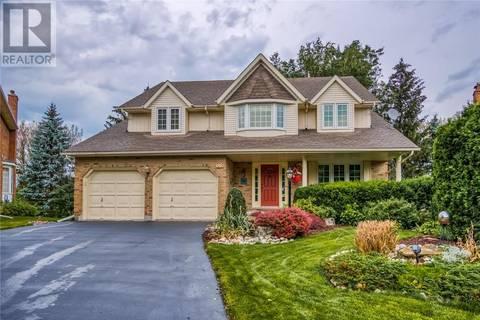 House for sale at 328 Calvington Pl Waterloo Ontario - MLS: 30750142