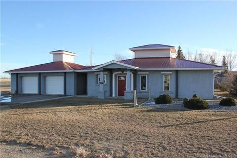 House for sale at 328 Camburn St Carmangay Alberta - MLS: LD0172550