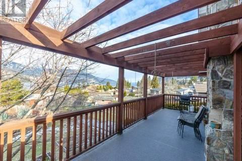 House for sale at 328 Carmel Cres Okanagan Falls British Columbia - MLS: 182401
