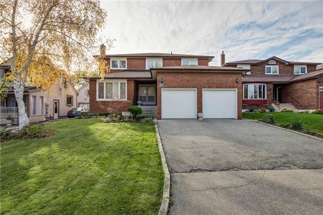 For Sale: 328 Centennial Road, Toronto, ON | 4 Bed, 4 Bath House for $1,059,999. See 11 photos!