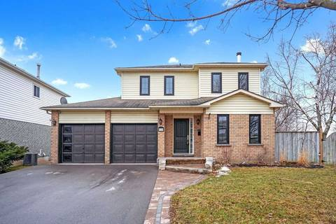 House for sale at 328 Challenger Ct Clarington Ontario - MLS: E4734368