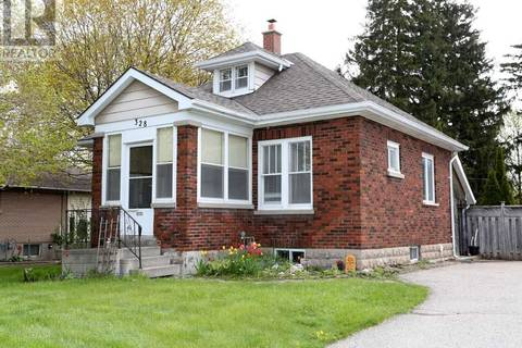 House for sale at 328 Clarke St Woodstock Ontario - MLS: 195837