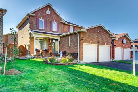 House for sale at 328 Delaney Dr Ajax Ontario - MLS: E4954614