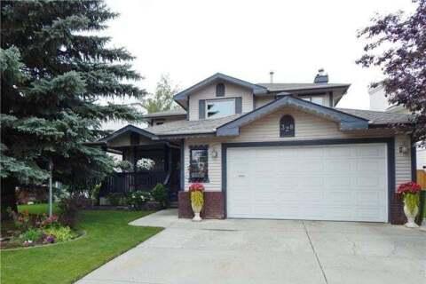 House for sale at 328 Douglasbank Dr Southeast Calgary Alberta - MLS: C4291604