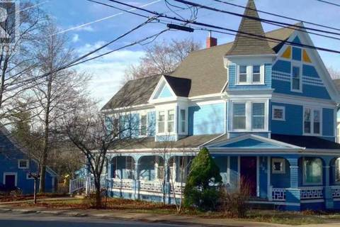House for sale at 328 Granville St Bridgetown Nova Scotia - MLS: 6057048