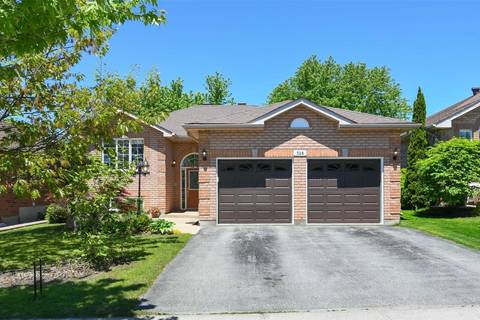 House for sale at 328 Harvie Rd Barrie Ontario - MLS: S4480057