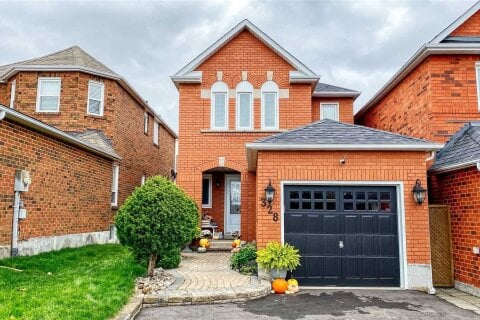 House for sale at 328 Jay Cres Orangeville Ontario - MLS: W4963449