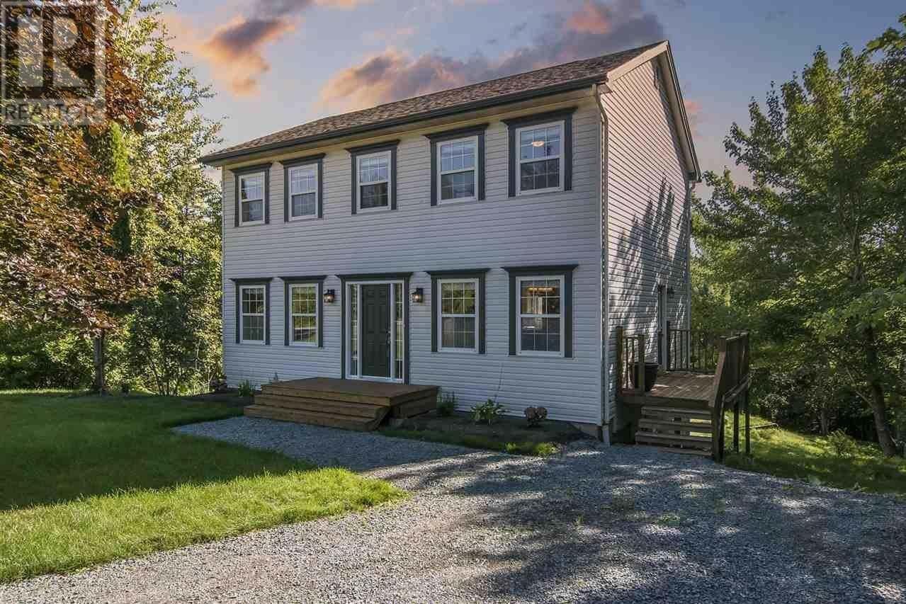 House for sale at 328 Kingswood Dr Hammonds Plains Nova Scotia - MLS: 202017450