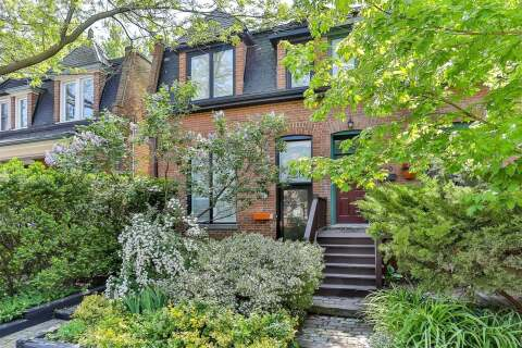 Townhouse for sale at 328 Logan Ave Toronto Ontario - MLS: E4782372