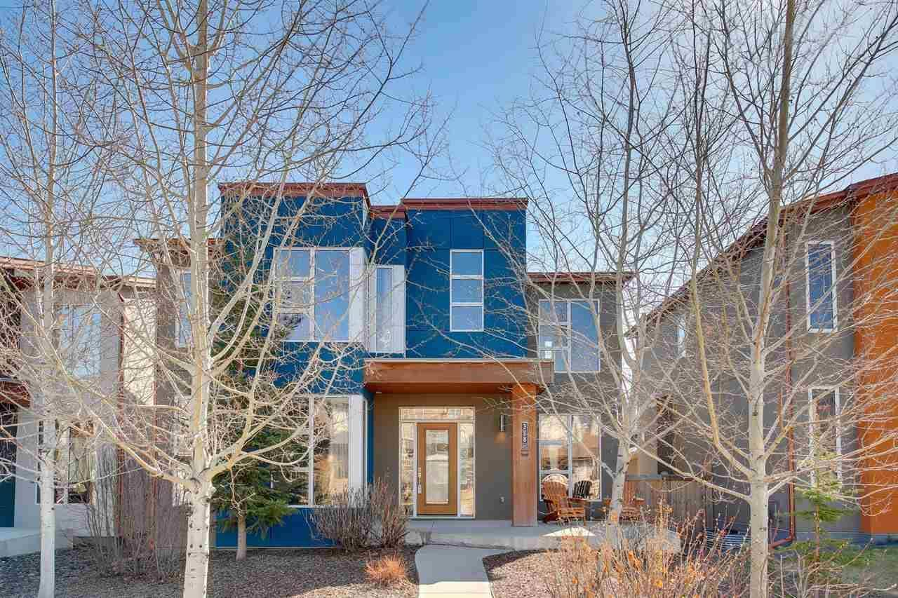 House for sale at 328 Magrath Blvd Nw Edmonton Alberta - MLS: E4192472