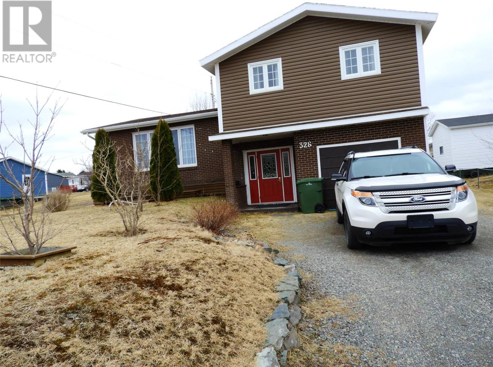 House for sale at 328 Main St Burin Newfoundland - MLS: 1193847