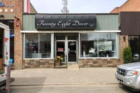 Commercial property for sale at 328 Main St N Moose Jaw Saskatchewan - MLS: SK799591