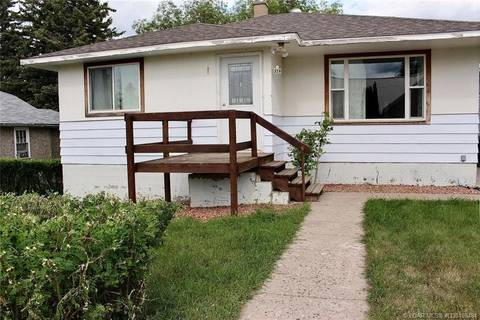 House for sale at 328 Main St NE Milk River Alberta - MLS: LD0169484