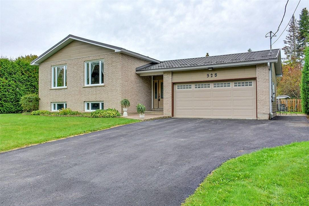 For Sale: 328 Maple Street, Russell, ON | 4 Bed, 2 Bath House for $449,000. See 27 photos!