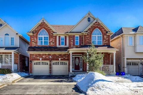House for sale at 328 Mcdougall Crossing St Milton Ontario - MLS: W4431838