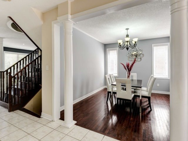 For Sale: 328 Mountainash Road, Brampton, ON   5 Bed, 5 Bath House for $1,079,000. See 20 photos!