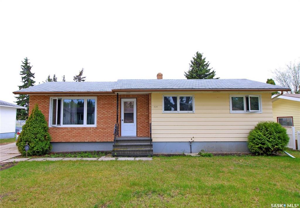 For Sale: 328 Myrtle Avenue North, Yorkton, SK | 3 Bed, 1 Bath House for $199,000. See 12 photos!