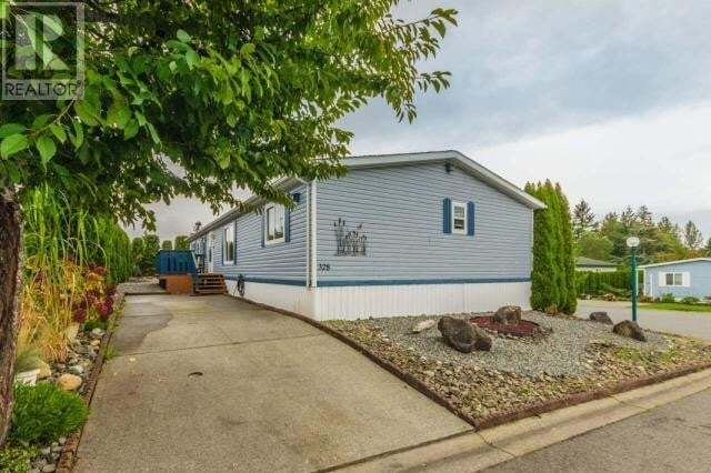 Residential property for sale at 328 Myrtle Cres Nanaimo British Columbia - MLS: 469211