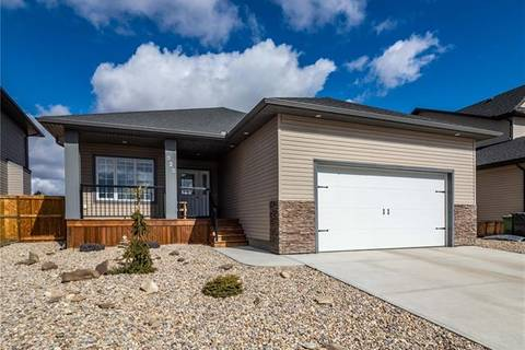 House for sale at 328 Ranch Cs Strathmore Alberta - MLS: C4237135