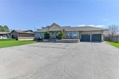 House for sale at 328 Ridge Rd Hamilton Ontario - MLS: X4431993