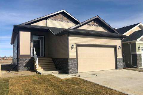 House for sale at 328 Rivergrove Chse W Lethbridge Alberta - MLS: LD0162645