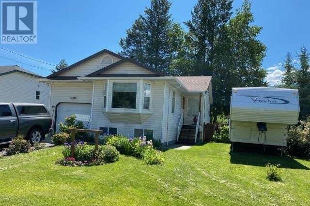 House for sale at 328 Robson Street  Clearwater British Columbia - MLS: 157049