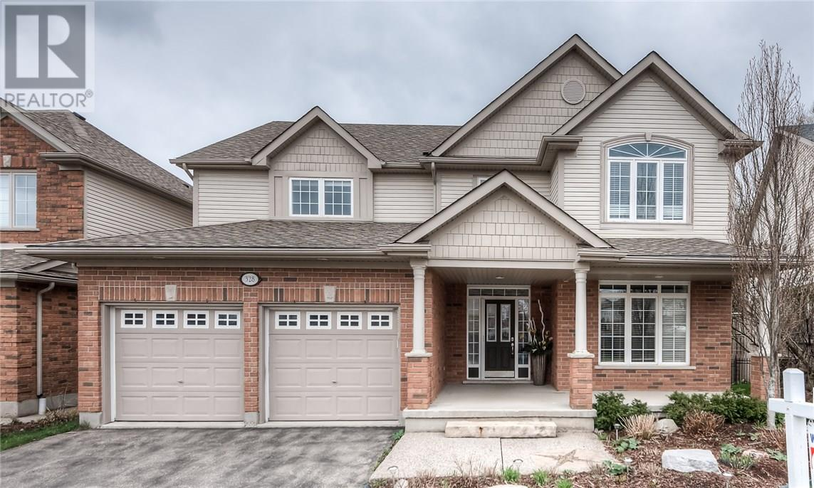 Removed: 328 Schooner Crescent, Waterloo, ON - Removed on 2019-05-23 06:00:19
