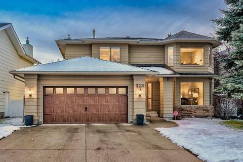 House for sale at 328 Sun Valley Dr Southeast Calgary Alberta - MLS: C4276177