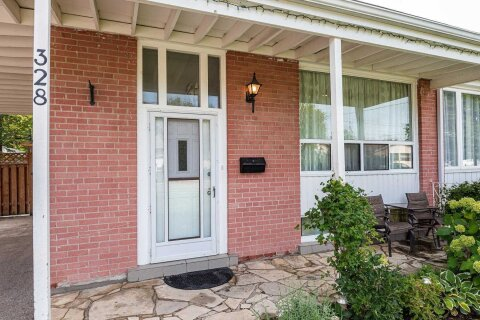 Townhouse for sale at 328 Taylor Mills Dr Richmond Hill Ontario - MLS: N4930293